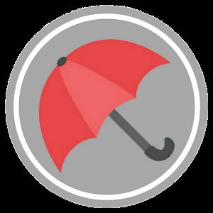 Красный-Зонт